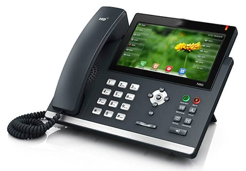 Telefono T48S para Ejecutivos