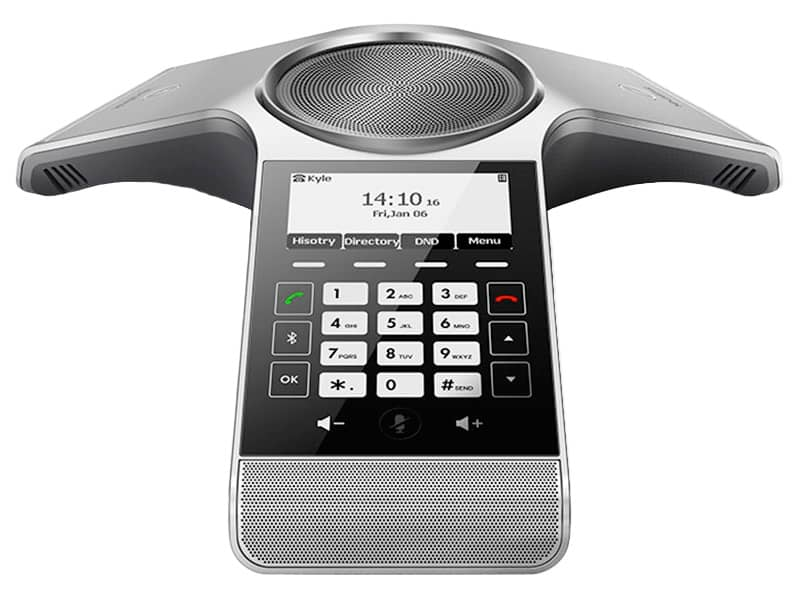 Teléfono para Conferencias