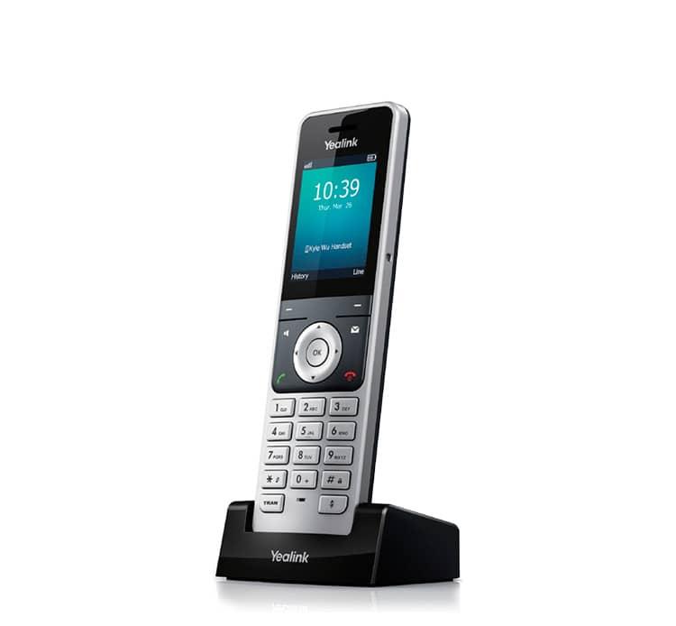 Teléfono Inalámbrico W60H