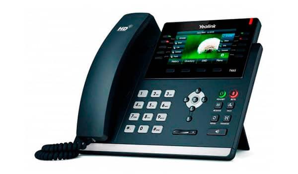Telefono T46S para Ejecutivos